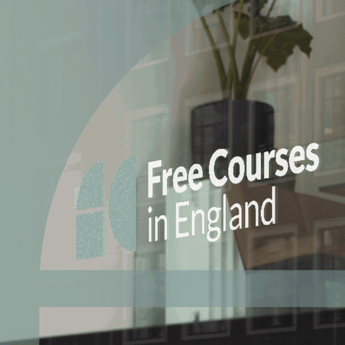 About Free Courses in England