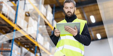 Digital logistics skills - Free Courses in England