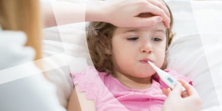 Childhood illness - Free Courses in England