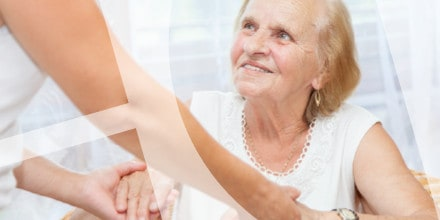 Elderly Care - Free Courses in England