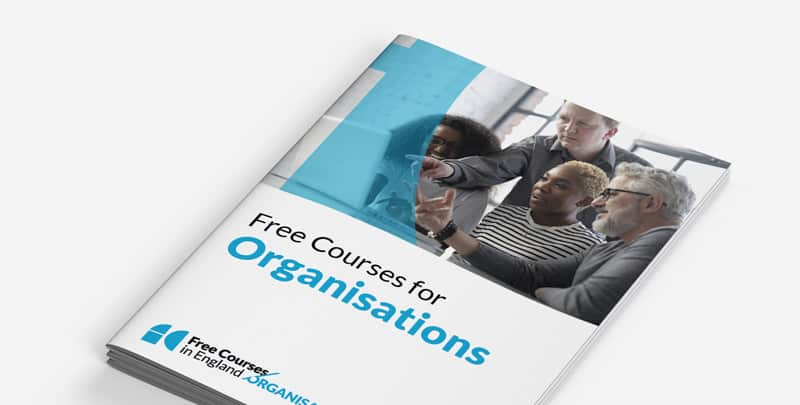 training courses for businesses